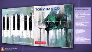 Tony Banks Selected Songs Best Of 2 Cd By R Ut