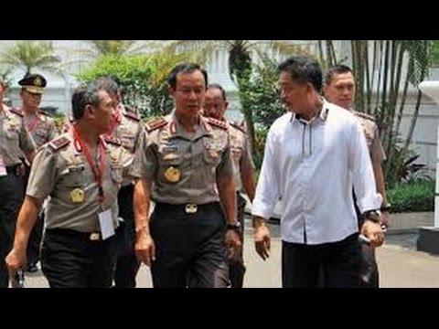 Berita 30 Juli 2015 - VIDEO Bareskrim Tidak Dapat Membuat Laporan Polisi terhadap Penghina Jokowi