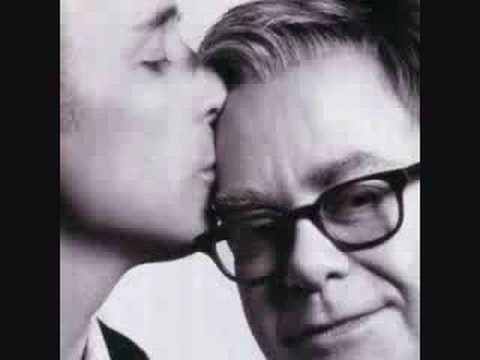 Elton John - The Perfect Love