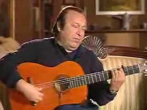 YouTube- Paco Cepero amp Diego Amaya - Bulerias Flamenco Guitar.avi