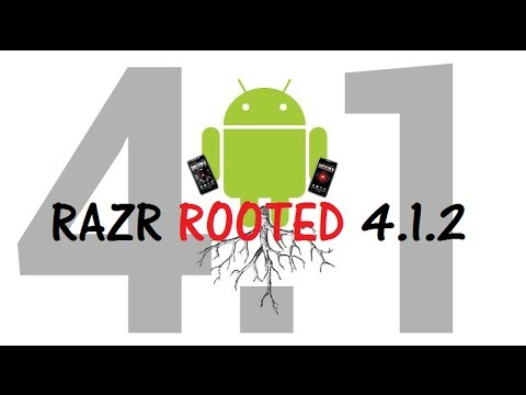 [RAZR][4.1/4.0]New Rooting Tutorial for RAZR XT912/XT910 .:Hrishi21007™:.
