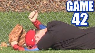 NOOOOOOO! | On-Season Softball Series | Game 42