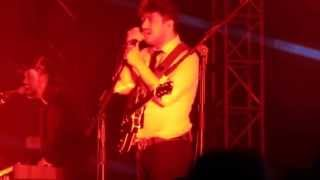 Watch Mumford & Sons Thistle & Weeds video