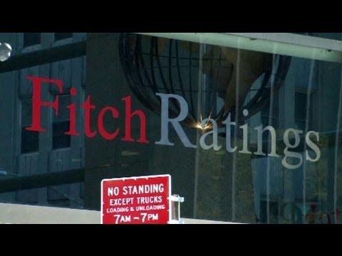 Agência Fitch reduz rating da Itália