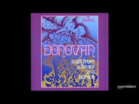 Donovan - Mad Johns Escape
