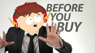 South Park: The Fractured But Whole  - Before You Buy