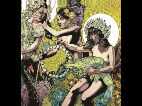Baroness - Psalms Alive