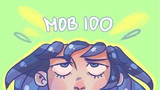 Speedpaint| Mob Psycho 100 | Tome Kurata