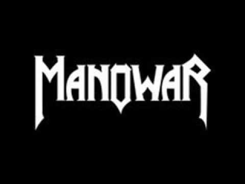 Manowar - Kingdom Come