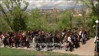 """""""Andouni"""" (Homeless) - Isabel Bayrakdarian and the Komitas String Quartet (4.2004)"""