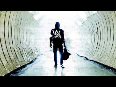 Alan Walker - Faded (Dash Berlin Remix)