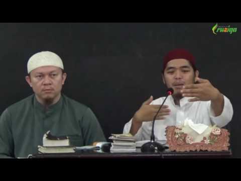 Ust. Muflih Safitra - Pedoman Sholat Orang Sakit 1-5