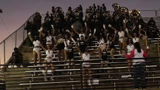 """Black Swarm Marching Band """"ESPN"""""""
