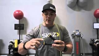 SKLZ SPEED ROPE – BRZA VIJAČA