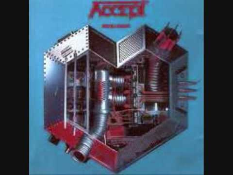 Accept - Up To The Limit
