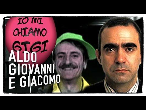 Mai Dire Gol – Il Bimbo Gigi e Elio – Me lo prendi papà