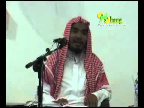 Kabar Gembira Bagi Pemeluk Sunnah Bag.1/2 (Ust. Abu Qotadah)