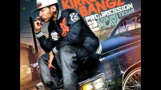 Watch Kirko Bangz Mind Went Blank video
