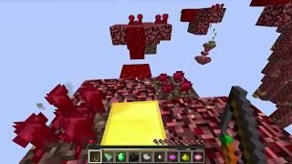 Minecraft Parkur Haritası - Sky Jumper Parkour 2 Bölüm 2