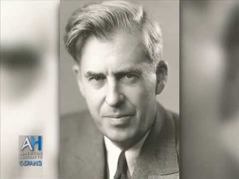 C-SPAN Cities Tour - Des Moines: Henry A. Wallace