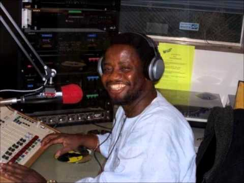 Ghana RBG Interview 1-27-13 on Afrikan Village Buka Show - WAIF 88.3 Fm