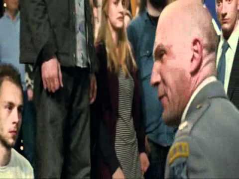 Coriolanus scene - Ralph Fiennes (scene of banishment)