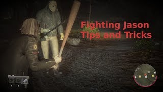 download lagu Friday The 13th The Game - Fighting Jason Tips gratis