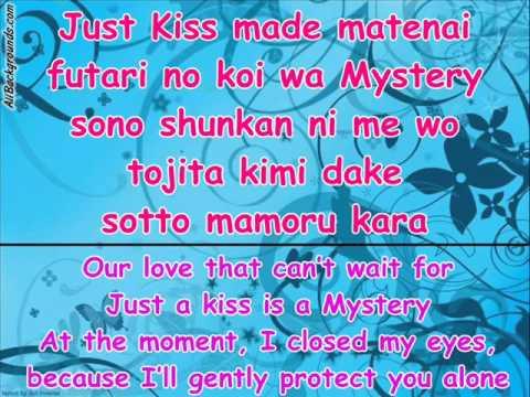 Ichiko - First Kiss