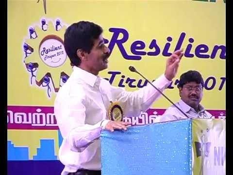 Thirumavalavan Landon Speech