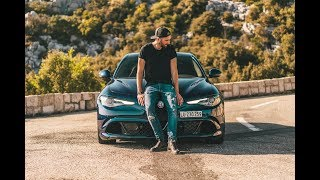 WHY I LOVE THE ALFA ROMEO GIULIA QUADRIFOGLIO!