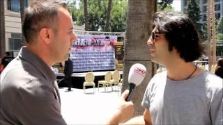 Fatih Akin Roportaj interview,Barbaros Tapan DHA