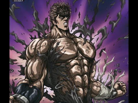 List of Fist of the North Star characters  Wikipedia