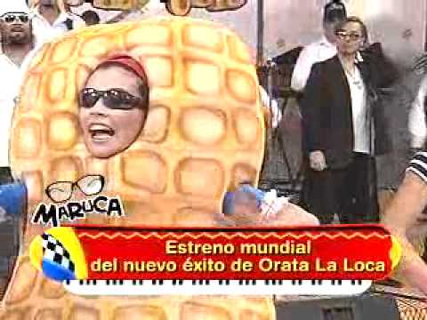Soy un Cacahuate