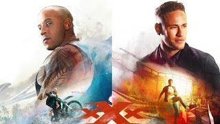 xXx: Return of Xander Cage ( 2017 ) - Neymar Jr Scene