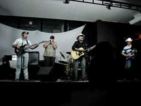 Hillbilly Country Band - Call Me Crazy & 99.9%Sure