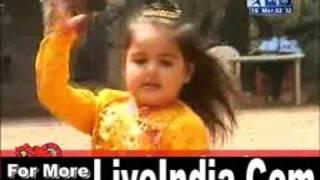 Jai Shri Krishna - Dhriti Bhatia