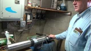 Submersible pump test 2