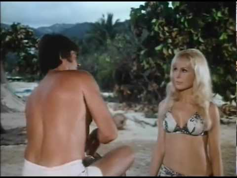 The Woman Hunter - Barbara Eden bikini scene in 720p.avi