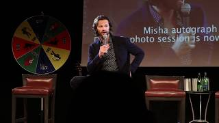 JIBcon 9 - Jared, Richard, Rob - what Jared loves & hates in shooting