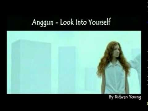 Anggun - Look Into Yourself