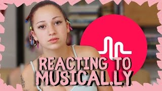 Danielle Bregoli Musical.ly Roast | Bhad Bhabie