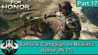 download lagu For Honor Samurai Campaign Walkthrough On Realistic Part 17 gratis