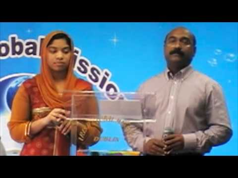 IDAYANE VILICHU NJAAN Malayalam Christian Devotional - Bro....