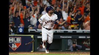 Jose Altuve's Walk-Off Home Run Sends the Astros to the World Series! ALCS Game 6 (2019)