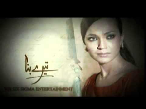 Mahi   New punjabi songs Tere Bina Ron Akhiyan 2009 www Jubron...