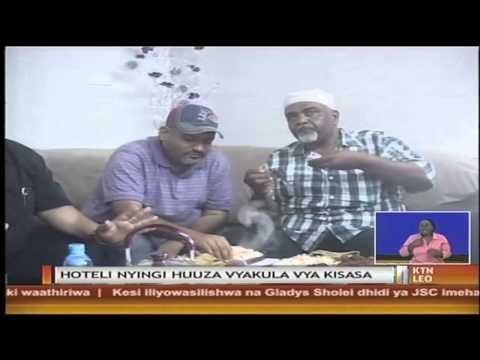 Pochopocho za pwani Kuvutia Watalii