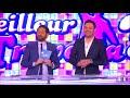 TPMP - Qui est le meilleur John Travolta entre Julien Courbet, Matthieu Delormeau et Gilles Verdez ?