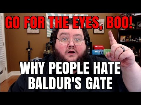 Watch  why people baldur s gate siege of dragonspear HD Free Movie
