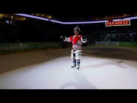 Bis einer Heult - Eishockey
