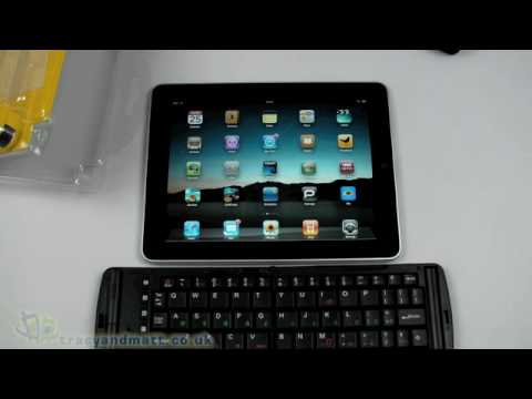 Freedom Pro Bluetooth Keyboard unboxing
